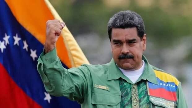 Историческим назвал Мадуро соглашение стран ОПЕК+ посокращению добычи