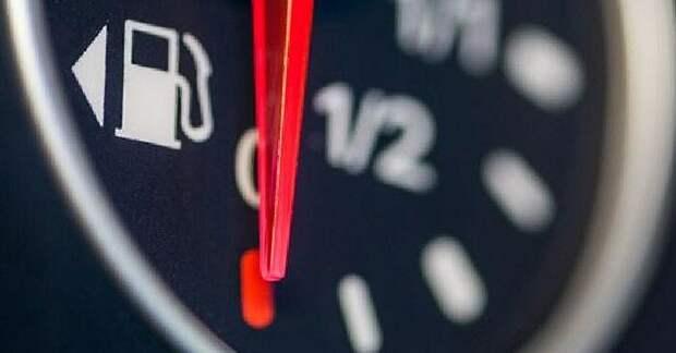 """Наиболее частые причины """"повышенного расхода топлива"""""""