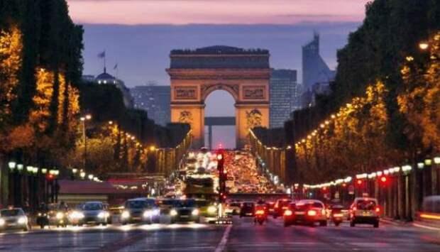 Франция без порядка | Продолжение проекта «Русская Весна»