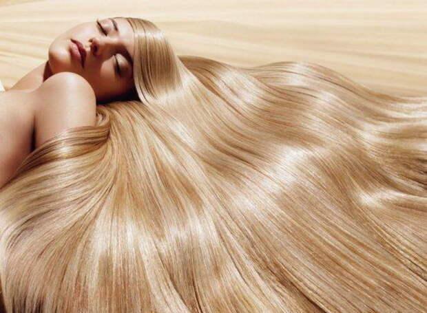 Секреты ухода за волосами со всего мира