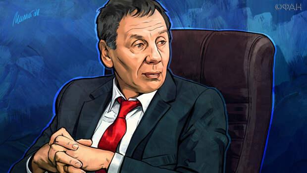 Политолог Марков заявил о возвращении лидерства США в НАТО после выборов