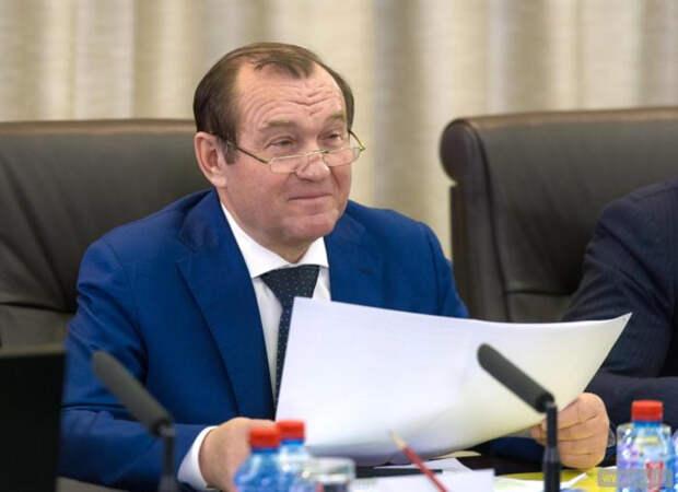 У семьи вице-мэра Москвы нашли девять пентхаусов на полтора миллиарда рублей