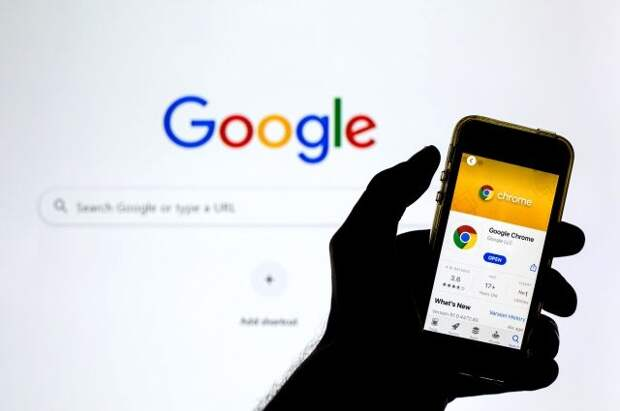 Во Франции антимонопольный регулятор выписал Google штраф на 500 млн евро