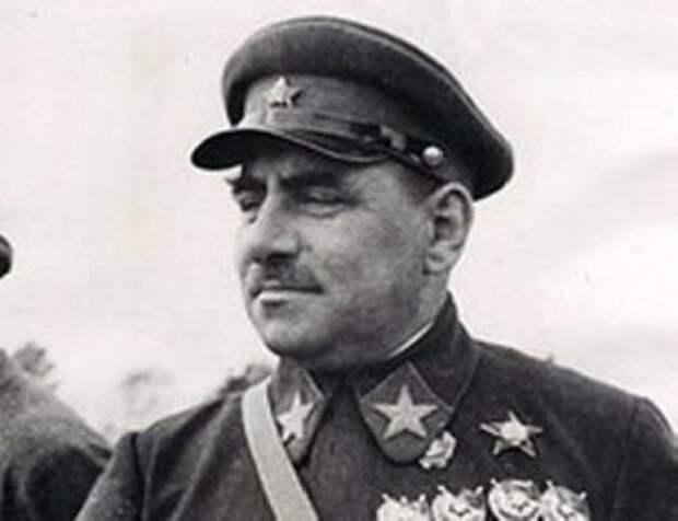 Василий Блюхер: что стало в тюрьме НКВД с первым маршалом СССР