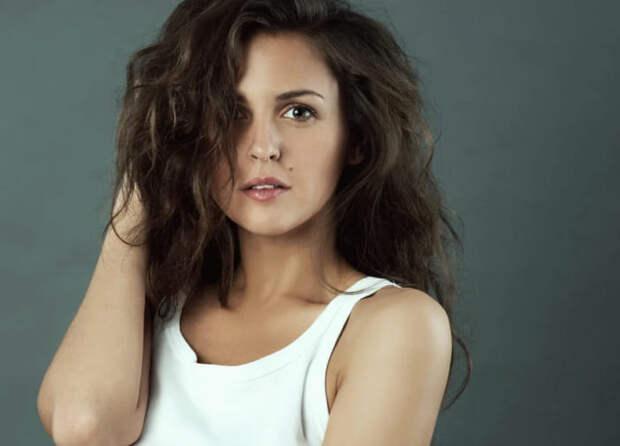 Актриса Мария Шумакова | Фото: monavista.ru