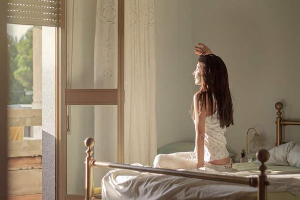 Почему частая сонливость — признак плохого здоровья