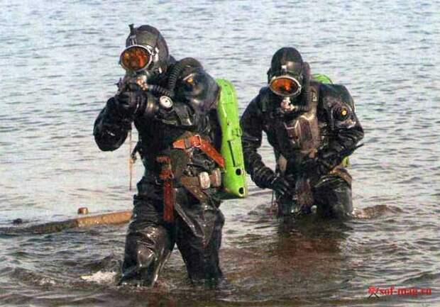 Элитное подразделение ВСУ перешло на сторону Крыма.