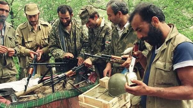 Бунтующее Закавказье. Кто виноват в столкновениях армян с азербайджанцами в России?