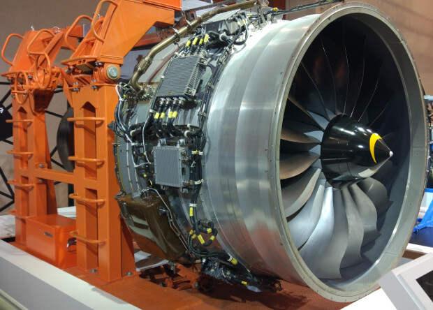 МС-21 с двигателями ПД-14 испытают в 2020 году
