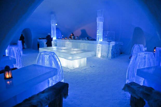Архитектура льда