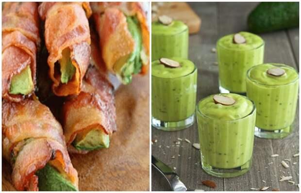 Что приготовить из авокадо: 5 классных блюд, которые понравятся взрослым и детям