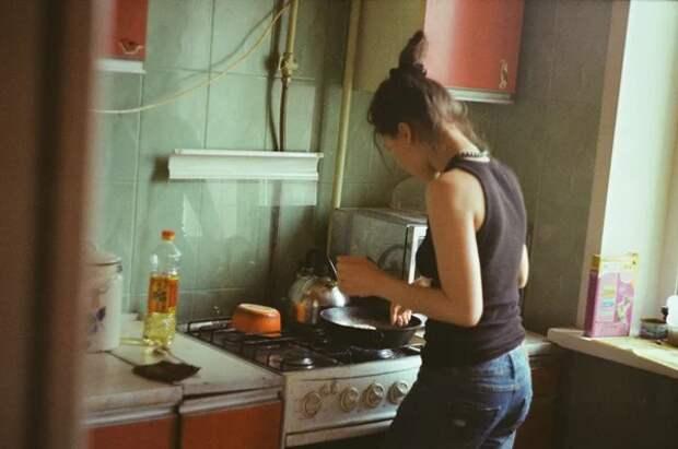 Как я жила в доме свёкра и почему никогда больше на это не соглашусь