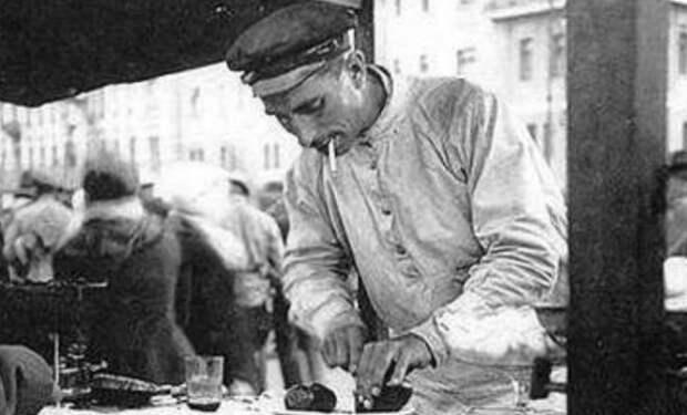 5 продуктов, которые подделывали в Российской Империи