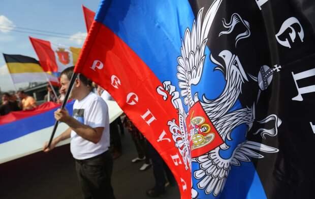 В ДНР вводят серьезные карантинные меры из-за коронавируса