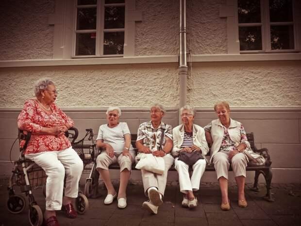 Пенсионерам рассказали о дополнительных выплатах в октябре