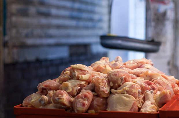 Вредная еда из Китая, от которой лучше держаться подальше