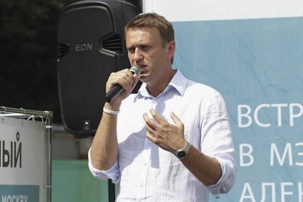 После истории с отравлением Навальному предложат политубежище на Западе