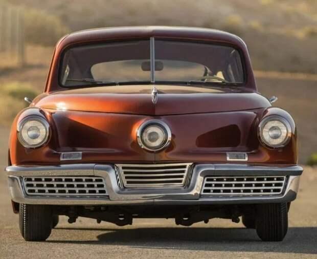 Крутые фишки современных автомобилей, которые были изобретены и применены на машинах десятки лет назад.