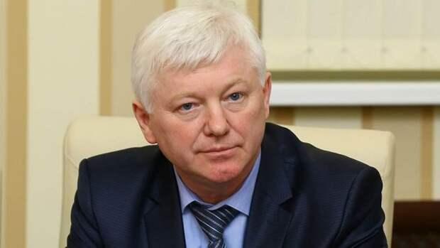 Бывший вице-губернатор Севастополя может сесть на 12 лет