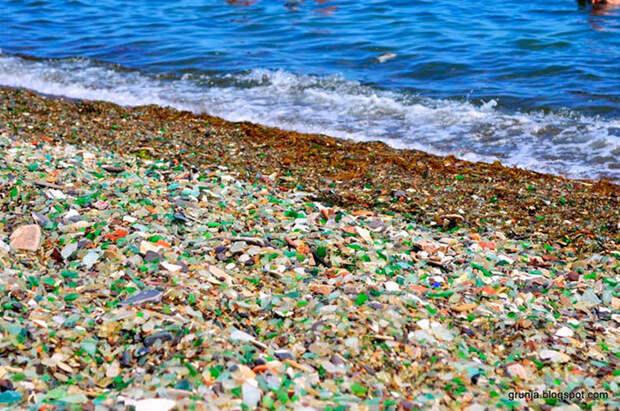 bottle-pebbles-glass-beach5