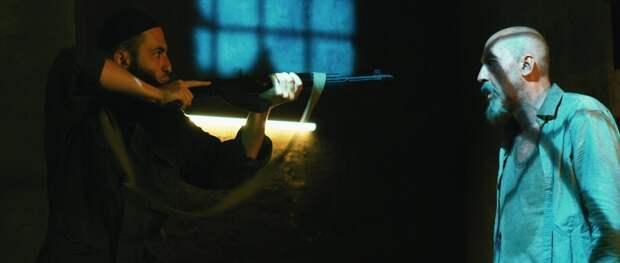 Фильм «Шугалей-2» высветил мировую проблему заложников