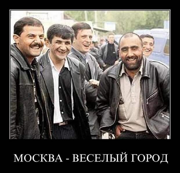 Азербайджанцы заполонили Екатеринбург на фоне войны в Карабахе