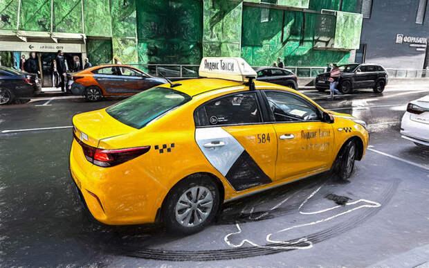 Крах такси в России: нас ждет рост цен, кражи, водители без прав