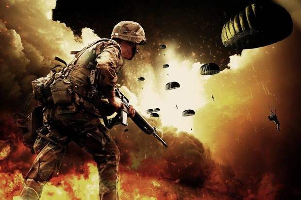 Ученый предрек Китаю распад на несколько государств в случае войны с США