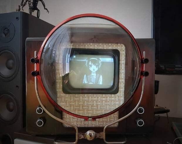 Сколько нужно было работать обычному советскому человеку, чтобы купить телевизор