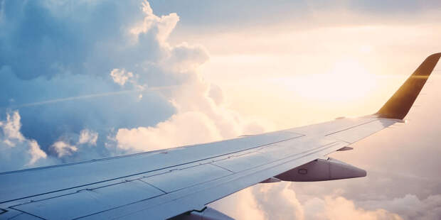 РФ открыла авиасообщение с тремя странами