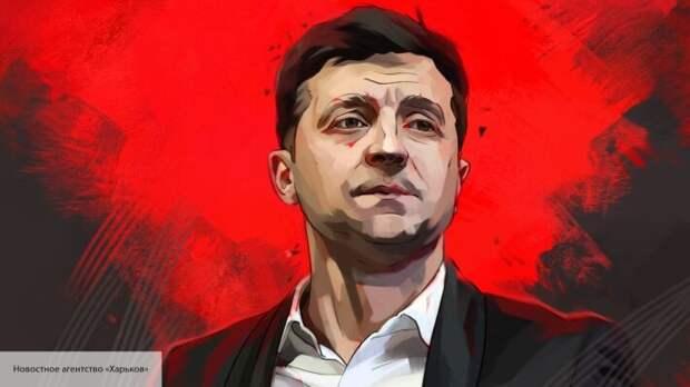 Зеленский пригрозил кровопролитием, если не будет разогнан Конституционный суд