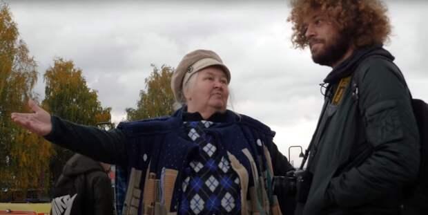 В России предложили ввести пропуска для пожилых людей на прогулки и поездки на дачу