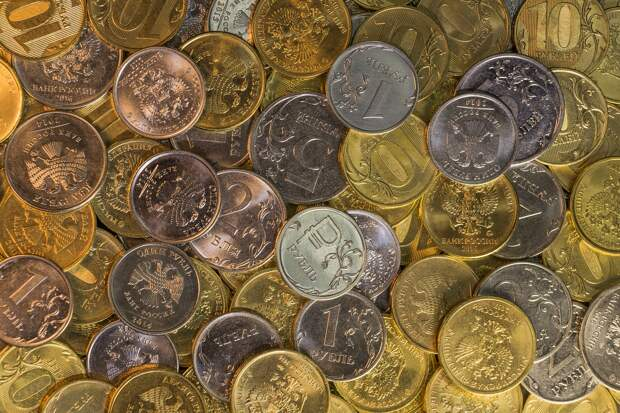 Центробанк заберёт монеты у россиян