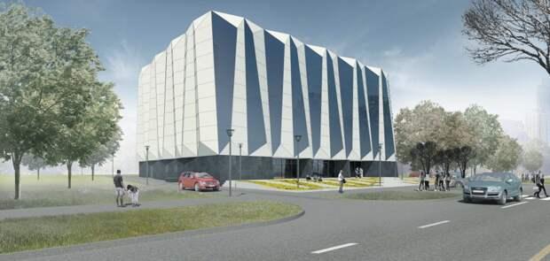 В здании кинотеатра на Полярной разместится современный культурно-досуговый центр