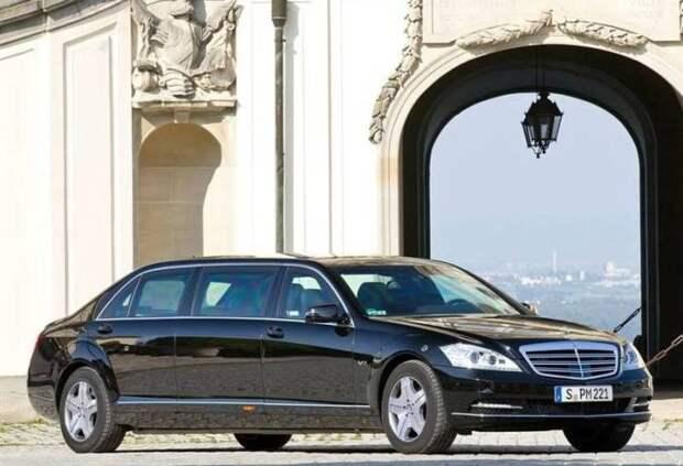 5 автомобилей, которые выглядят солиднее, чем указано в ценнике