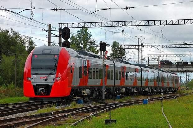 В Тверской области отменили несколько июльских электричек