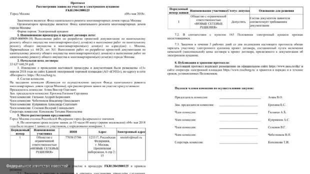 """Команда Гудкова в действии: мундеп от """"Яблока"""" успел заработать за два месяца на ремонтах в Измайлово 150 млн"""