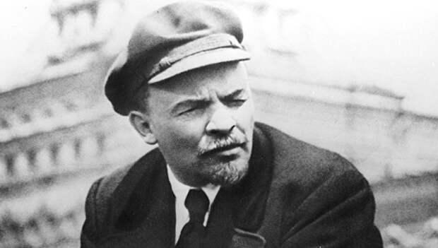Были ли на самом еле у Ленина внебрачные дети
