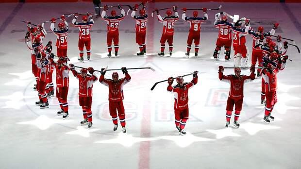 ЦСКА снова стал сильнейшим хоккейным клубом Европы. Уже 15 лет доминирование русских признают без Лиги чемпионов
