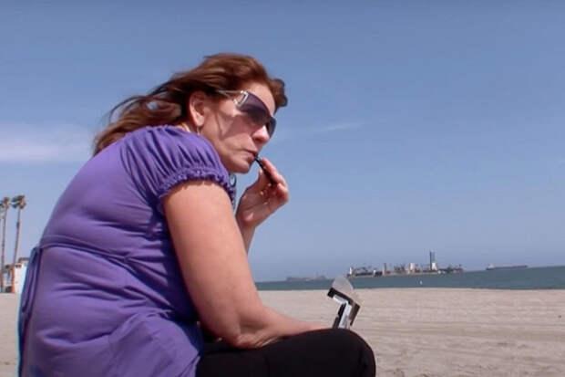 Каквыглядит женщина, которая естоколо килограмма сахара каждый день
