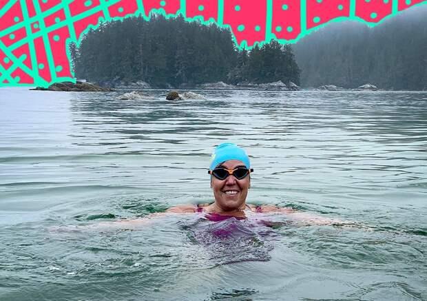 Памятка о том, как вести себя на воде во время купального сезона