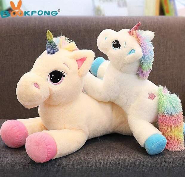 Игрушки и подарки с Aliexpress, которые порадуют любого ребенка