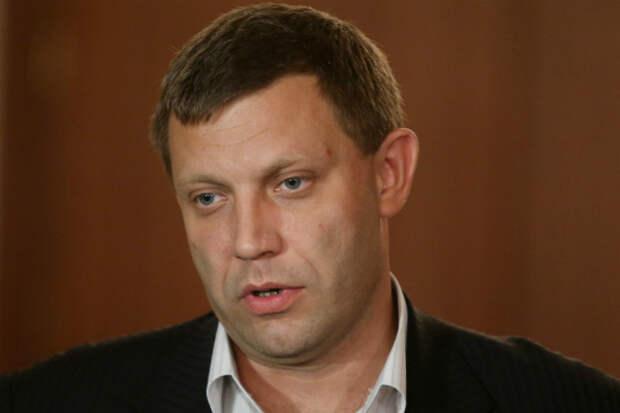 Западные СМИ впервые дали слово ополченцам ДНР