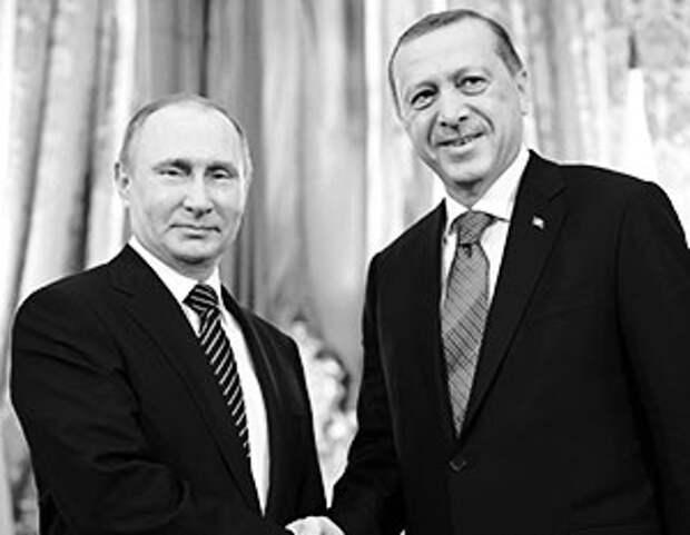 У России и Турции есть на Кавказе общие интересы