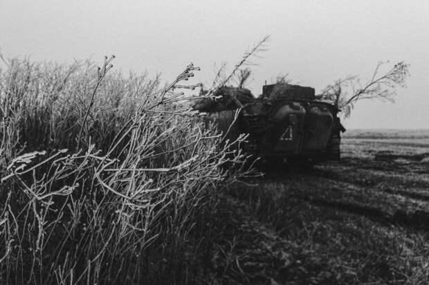 Журналист на войне. Денис Григорюк