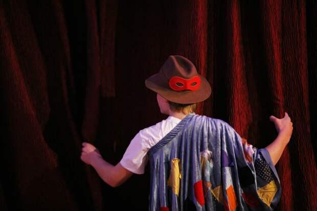 На региональный этап «Театрального Приволжья» в Удмуртии подали 81 заявку