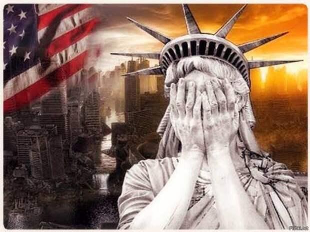 США под угрозой: Россия укрепляет опасные для Штатов союзы | Русская весна