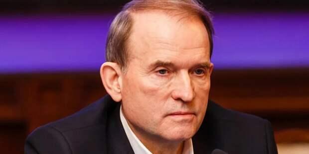 Медведчук обжаловал решение суда