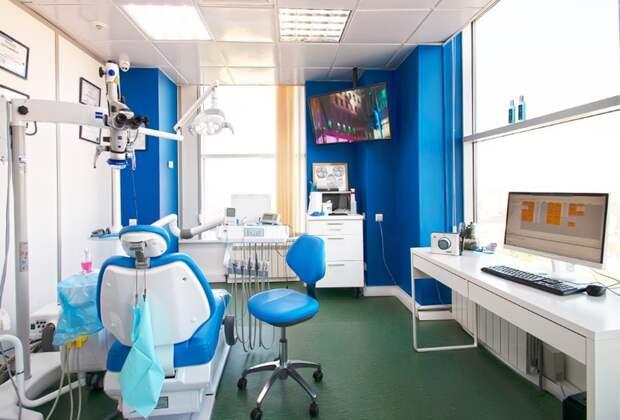 Клиника World Dent открывает детскую стоматологию
