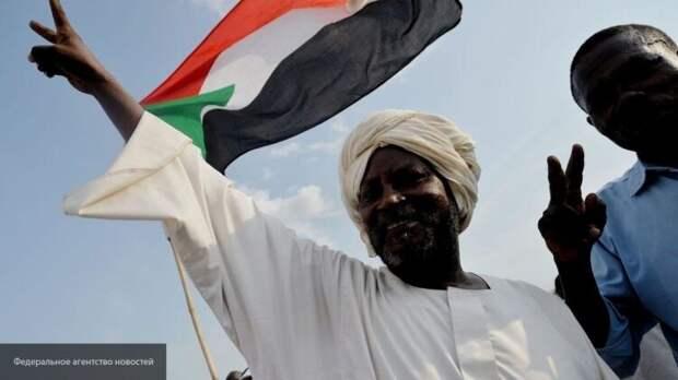 Семнадцатилетнее противостояние в Судане завершилось мирным соглашением